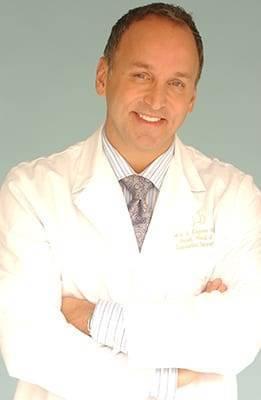 Dr Marc Kayem