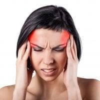 Migraine Blurred Vision
